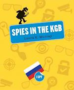 Spies in the KGB (I Spy)