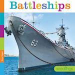 Battleships (Seedlings)