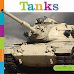 Tanks (Seedlings)