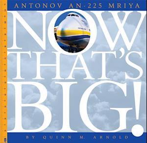 Bog, paperback Antonov An-225 Mriya af Melissa Gish