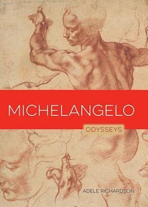 Bog, paperback Michelangelo af Jennifer Fandel