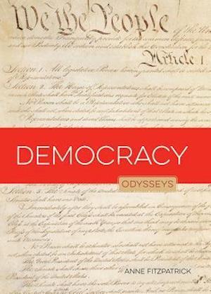 Bog, paperback Democracy af Jennifer Fandel