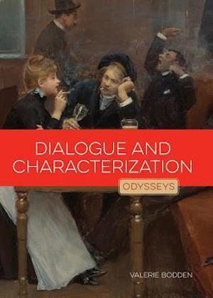Bog, paperback Dialogue and Characterization af Jennifer Fandel