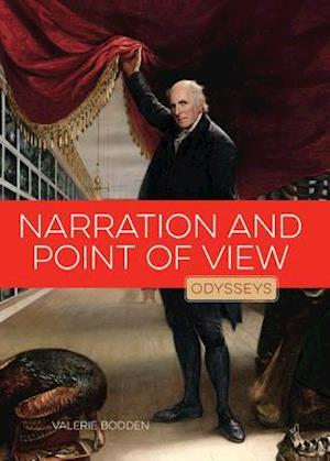 Bog, paperback Narration and Point of View af Valerie Bodden