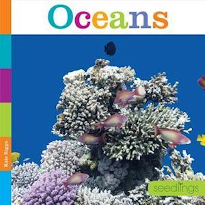 Bog, paperback Oceans af Quinn M. Arnold