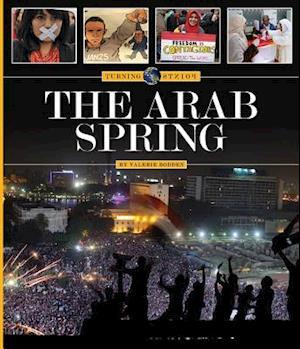 Bog, paperback The Arab Spring af Laura K. Murray