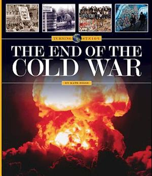 Bog, paperback The End of the Cold War af Valerie Bodden