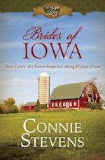 Brides of Iowa (Romancing America)