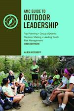 Amc Guide to Outdoor Leadership