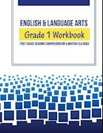 English & Language Arts Grade 1 Workbook