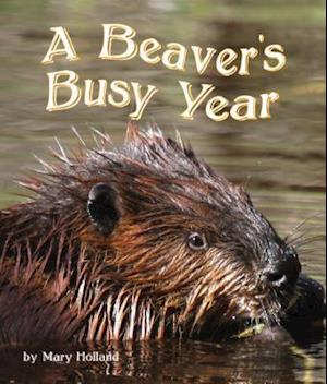 The Beavers' Busy Year af Mary Holland