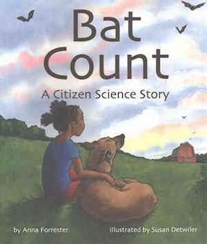 Bat Count af Anna Forrester