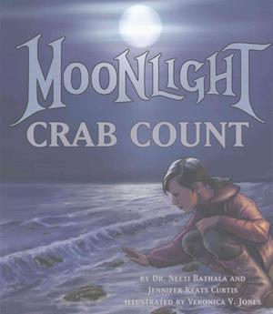 Bog, paperback Moonlight Crab Count