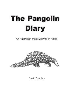 Pangolin Diary af David Stanley