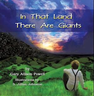 In That Land There Are Giants af Gary Powell