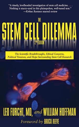 Stem Cell Dilemma af Leo Furcht