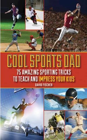 Cool Sports Dad af David Fischer