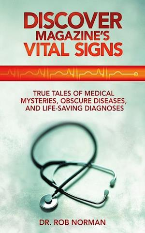 Discover Magazine's Vital Signs af Robert A. Norman