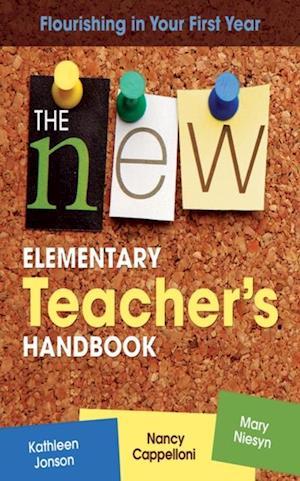 New Elementary Teacher's Handbook af Nancy Cappelloni