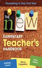 New Elementary Teacher's Handbook af Nancy Cappelloni