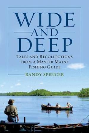 Wide and Deep af Randy Spencer