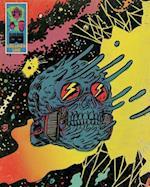 Space Riders, Volume 1 af Fabian Rangel