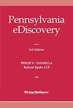 Pennsylvania Ediscovery 2017