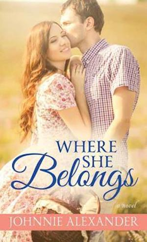 Where She Belongs af Johnnie Alexander