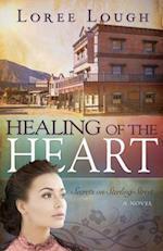 Healing of the Heart (Secrets of Sterling Street, nr. 3)