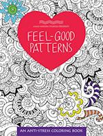 Feel-Good Patterns (Anti stress Coloring Books)