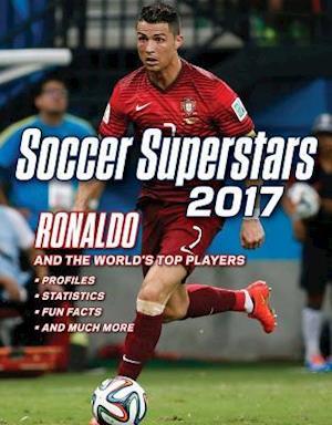 Bog, paperback Soccer Superstars 2017 af Triumph Books