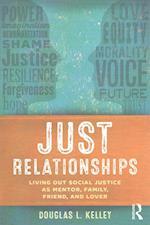 Just Relationships af Douglas L. Kelley