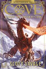 Fires of Invention (Mysteries of Cove)