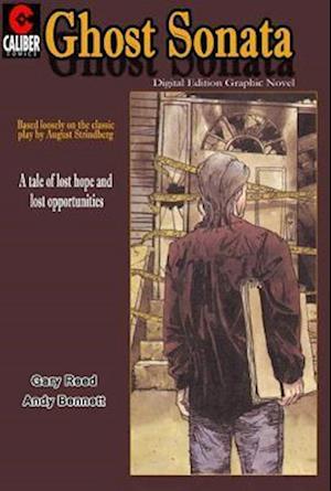 Ghost Sonata af Gary Reed