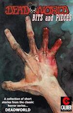 Deadworld: Bits and Pieces af Stuart Kerr