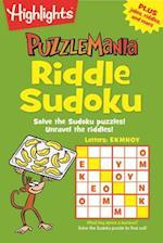 Puzzlemania Riddle Sudoku (Puzzlemania)