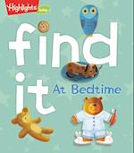 Find It at Bedtime (Find It)