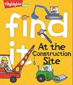 Find It at the Construction Site (Find It)