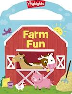 Farm Fun (Carry and Play)