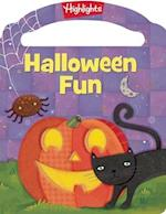 Halloween Fun (Carry and Play)