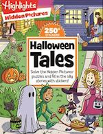 Halloween Tales (Silly Sticker Stories)