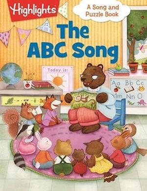Bog, paperback The ABC Song af Highlights
