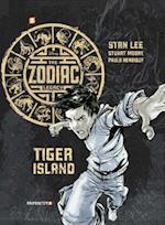 The Zodiac Legacy 1 (Zodiac)