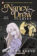 Nancy Drew Diaries Set (Nancy Drew Diaries)