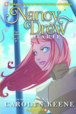 Nancy Drew Diaries 8 (Nancy Drew Diaries)
