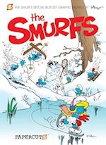 The Smurfs Specials Boxed Set (Smurfs)