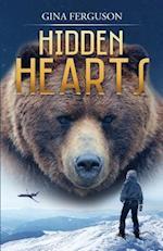 Hidden Hearts af Gina Ferguson