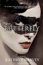 Butterfly af Barbara Wood, Kathryn Harvey