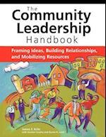 Community Leadership Handbook af James F. Krile