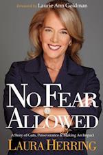 No Fear Allowed af Laura Herring
